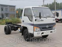 BAIC BAW BJ1031P1D21D truck chassis
