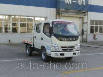 福田牌BJ1031V3AD3-AB型载货汽车