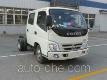 福田牌BJ1031V3AD4-AB型载货汽车底盘