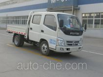 Foton BJ1031V3AD4-AB cargo truck
