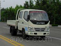 福田牌BJ1031V3AL4-AA型载货汽车