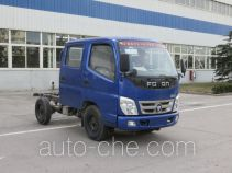 福田牌BJ1031V3AV3-AB型载货汽车底盘