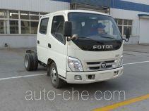 福田牌BJ1031V3AV4-AB型载货汽车底盘
