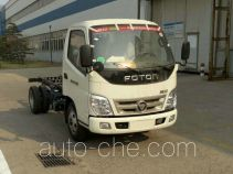 Foton BJ1031V3JL4-A2 dual-fuel truck chassis