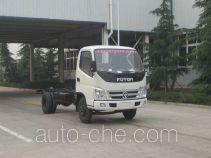 福田牌BJ1031V3JL4-AA型两用燃料载货汽车底盘