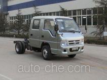 福田牌BJ1032V3AL5-FU型载货汽车底盘