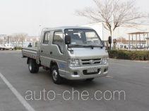 福田牌BJ1032V3AV5-AC型载货汽车