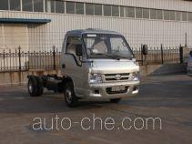 福田牌BJ1032V3JL3-FT型载货汽车底盘