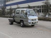 福田牌BJ1032V4AV5-B5型载货汽车底盘