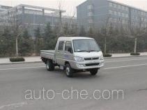 Foton BJ1032V4AV5-X1 cargo truck