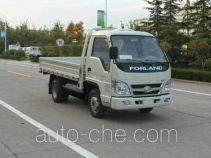 Foton BJ1032V4JL5-AD dual-fuel cargo truck