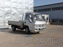 Foton BJ1032V4JV3-B1 dual-fuel cargo truck