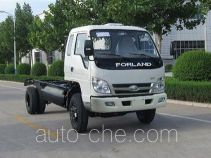 Foton BJ1032V4PL5-AE dual-fuel truck chassis