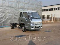福田牌BJ1042V9PB3-DB型载货汽车底盘