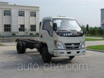 福田牌BJ1032V5JB3-A1型载货汽车底盘