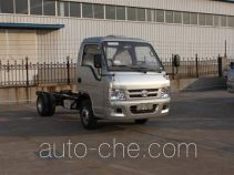 福田牌BJ1032V5JV3-A7型载货汽车底盘