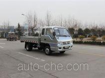 福田牌BJ1032V5PA4-V2型载货汽车