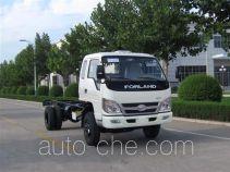 Foton BJ1032V5PV3-GK truck chassis