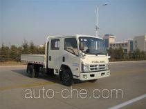 福田牌BJ1033V3AB6-A3型载货汽车