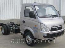 Heibao BJ1035D30JS light truck chassis