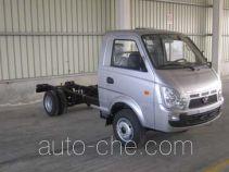 Heibao BJ1025D50JS light truck chassis
