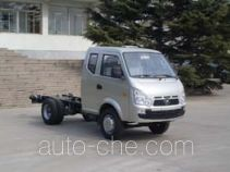 Heibao BJ1025P10FS light truck chassis