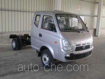 Heibao BJ1025P50JS light truck chassis
