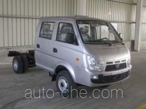 Heibao BJ1025W50JS light truck chassis