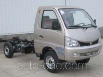 Heibao BJ1036D20JS light truck chassis