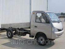 Heibao BJ1036D40GS light truck chassis