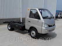 Heibao BJ1036D50SS light truck chassis