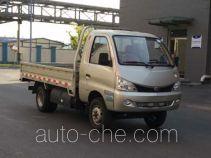 Heibao BJ1026D50TS dual-fuel light truck
