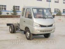 Heibao BJ1026P20FS light truck chassis
