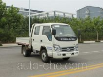 福田牌BJ1036V3AB5-E1型载货汽车