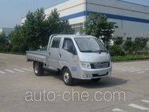 Foton BJ1036V4AL4-GF dual-fuel cargo truck