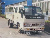 Foton Forland BJ1036V3AE6-3 бортовой грузовик