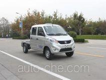 福田牌BJ1036V3AL5-P4型载货汽车底盘