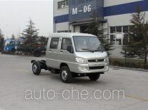 福田牌BJ1036V3AV4-G3型载货汽车底盘