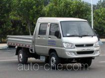 Foton BJ1036V3AV4-GH cargo truck