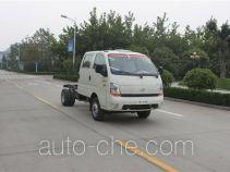 福田牌BJ1036V3AV6-K2型载货汽车底盘