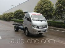 Foton BJ1036V3JC3-BF dual-fuel truck chassis