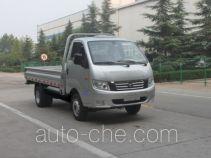 福田牌BJ1036V4JL3-GD型两用燃料载货汽车