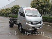 福田牌BJ1036V3JV3-BC型载货汽车底盘