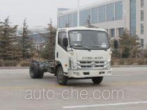 Foton BJ1036V3JV5-N1 truck chassis