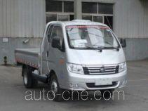 Foton BJ1036V4PL3-GE dual-fuel cargo truck