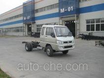 福田牌BJ1036V3PV5-E2型载货汽车底盘