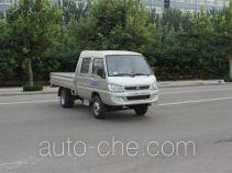 Foton BJ1036V4AV5-J2 cargo truck