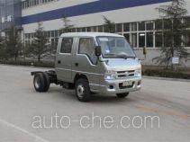 福田牌BJ1042V9AB3-DC型载货汽车底盘