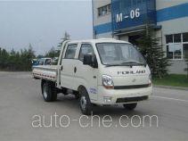 Foton BJ1036V4AV5-W2 cargo truck