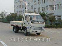 Foton BJ1036V4JB4-E1 cargo truck